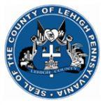 County of Lehigh Seal
