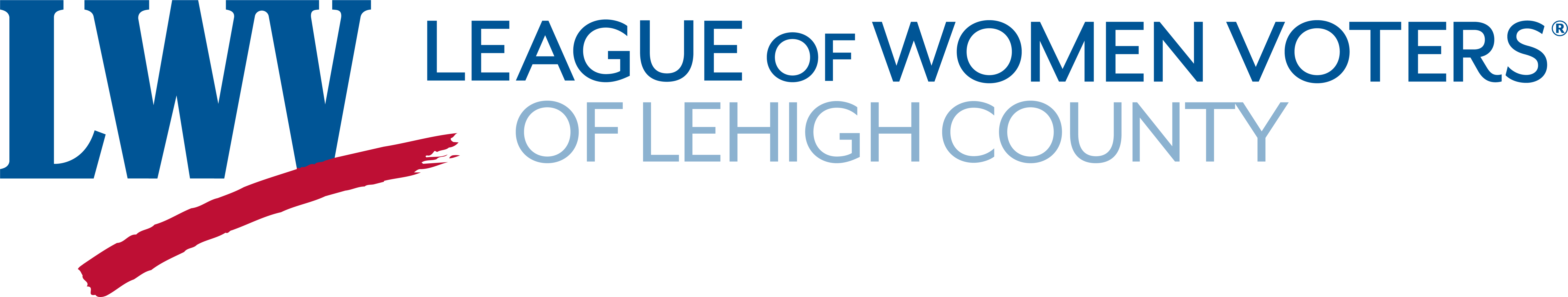 League of Women Voters Lehigh County